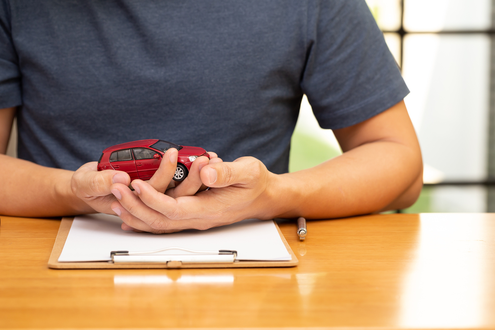 Réflexion sur le non paiement de l'assurance auto
