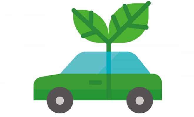 La prime à la conversion pour des voitures écologiques