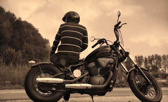 Comment choisir son casque de moto ?