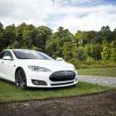 Et si vous louiez une voiture Tesla ?