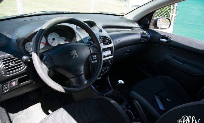 occasion faut il toujours acheter une peugeot 206 auto mechanic info. Black Bedroom Furniture Sets. Home Design Ideas