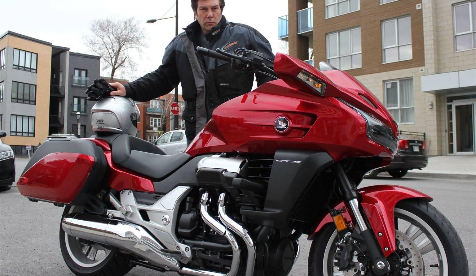 moto plus fiable